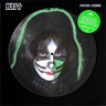 KISS - Peter Criss-picture vinyl : Limited