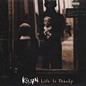 Life is peachy-180 gram vinyl 2015