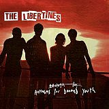 LIBERTINES THE /UK/ - Anthems for doomed youth