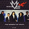 MILLI VANILLI - The moment of truth-popron records