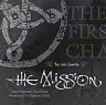 MISSION THE - The first chapter:live at shepherd´s bush 2008-2lp : red vinyl