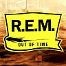 R.E.M. - Out of time-180 gram vinyl 2016