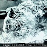 RAGE AGAINST THE MACHINE - Rage against the machine-180 gram vinyl 2015