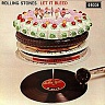 ROLLING STONES THE - Let it bleed-uk-remastered