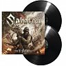 SABATON - The last stand-2lp:limited