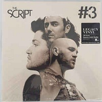 SCRIPT THE /UK/ - #3-180 gram vinyl 2016