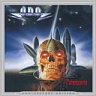 U.D.O. - Timebomb-orange vinyl
