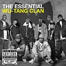WU-TANG CLAN /USA/ - The essential wu-tang clan-2cd:the best of