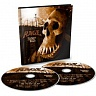 RAGE - Seasons of the black-2cd : digibook-limited