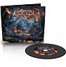 ACCEPT - The rise of chaos-digipack : Limited