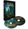 ENSIFERUM - Two paths-cd+dvd : digibook-limited