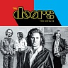 DOORS THE - Singles-2cd
