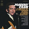 CASH JOHNNY - I walk the line-180 gram vinyl 2017