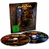 ALMANAC (ex.RAGE) - Kingslayer-cd+dvd:Digibook-limited