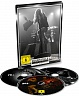 BLUES PILLS - Lady in gold : Live in Paris-dvd+2cd