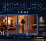KEPLER LARS - Stalker-2cd-Mp3