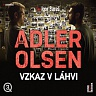 OLSEN ADLER - Vzkaz v láhvi-2cd-mp3