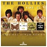 HOLLIES THE - Original album series vol.2-5cd box