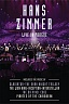 ZIMMER HANS - Live in Prague