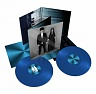 U2 - Songs of experience-2lp-blue vinyl:Limited