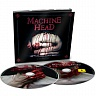 MACHINE HEAD - Catharsis-cd+dvd-Digibook : Limited