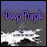 DEEP PURPLE - A fire in the sky : The best of