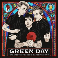 GREEN DAY - Greatest hits : God´s favorite band -2lp / Vinyl