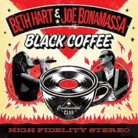HART BETH & BONAMASSA JOE - Black coffee