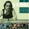 MEOLA AL DI - Original album classics-5cd box