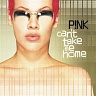 P!NK - Can´t take me home-2lp-180 gram vinyl 2018