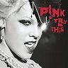 P!NK - Try this-2lp-180 gram vinyl 2018