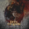 DEVIL YOU KNOW - They bleed red-digipack-limited
