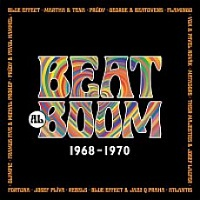 VARIOUS ARTISTS - Beat (Al)Boom 1968-1970 : 2cd