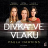 HAWKINS PAULA - Dívka ve vlaku-mp3