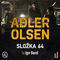 OLSEN ADLER - Složka 64-2cd-mp3