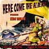 WILDE KIM - Here come the aliens-digipack