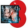 EPICA - The divine conspiracy-2lp-180 gram red vinyl : Limited