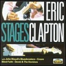 CLAPTON ERIC - Stages