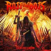ROSS THE BOSS - By blood sworn-digipack-limited