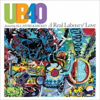 UB 40 - A real labour of love