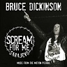 Scream for me Sarajevo-live-2lp-180 gram vinyl