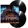 Battle cry-live-2lp-180 gram vinyl