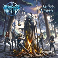 Witch of the north-digipack