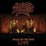Songs for the dead live-2dvd+cd