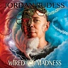 Wired for madness-digipack