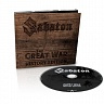 The great war (History)-digipack-limited