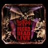 Recordead live Sextourcism In Z7-dvd+2cd