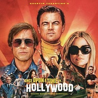 Quentin Tarantino's...Once upon a time in Hollywood