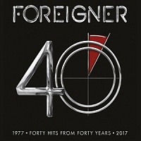 40-1977-hits from forty years-2017-2cd
