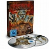 London apocalypticon-live at the Roundhouse-cd+blu-ray
